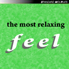 G0008 ~the most relaxing~feel