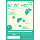 S11-1112 Music Pieces 2011年11-12月号